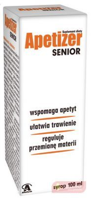 Apetizer Senior 100ml