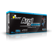 ARGI POWER 1500 MC 120 kaps.