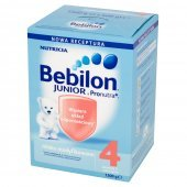 Bebilon 4 Junior 1200g