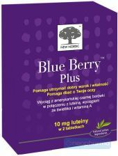 Blue Berry Plus 120 tabletek