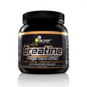 Creatine Mega Caps 400 kaps.