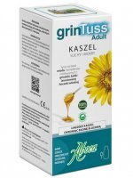 Grintuss Adult Syrop 210g