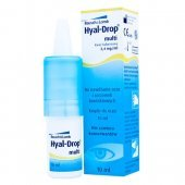 Hyal-Drop Multi 10ml