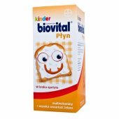 Kinder Biovital płyn 650ml