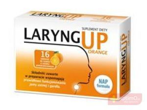 Laryng up Orange 24 past.