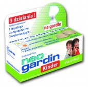 Neogardin Kinder 10 tabl.