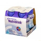 Nutridrink neutralny 4x125ml