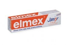 Pasta Elmex Junior 7-12 lat 75ml