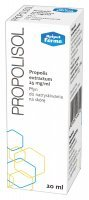 Propolisol spray 20ml