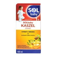 Solbaby Tussi 100ml