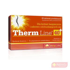 Therm Line 40+ 60 kaps.